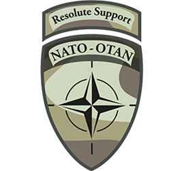 Resolute Support