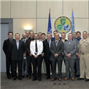 JFC Brunssum Hosts 4th NATO Electronic Warfare Working Group