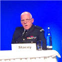 JFC Brunssum Deputy Commander Participates in Berlin Security Conference