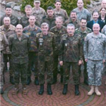 Second JFCBS NATO Force Integration Unit Commanders Conference