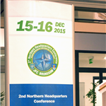 Second Northern Headquarters' Conference
