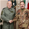 United Kingdom Chief of Defence Staff visits JFC Brunssum