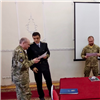 JFC Brunssum Conducts Training in Ukraine
