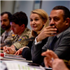 JFC Brunssum Hosts Security Force Assistance Round-Table