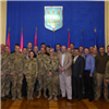 JFC Brunssum Conducts Operational Assessment Visit to Ukraine